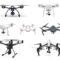 Die besten Drohnen 2017 für Foto- und Videoaufnahmen