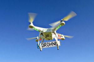 Drohnen Kennzeichen: Wie kennzeichne ich meine Drohne richtig?